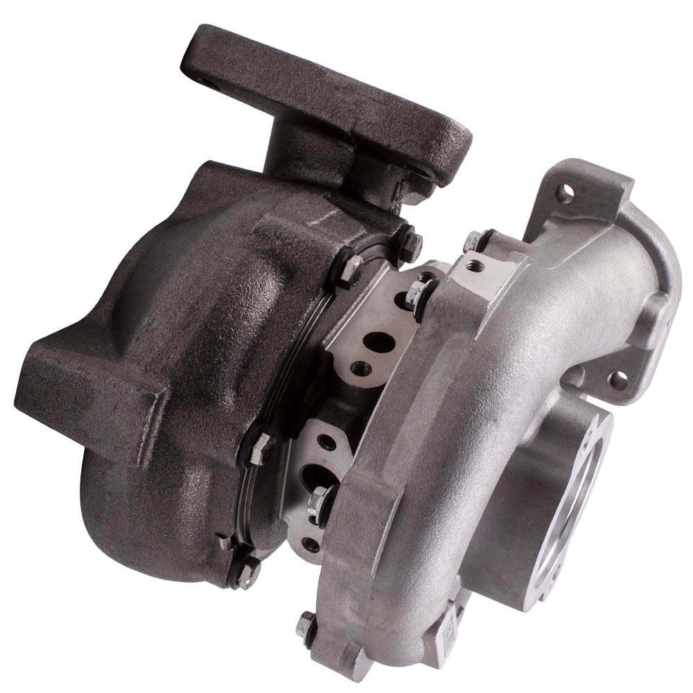 Turbolader 751243-5002S compatible para Nissan Navara Pathfinder 2.5 dci qw25 174 CV Turbo