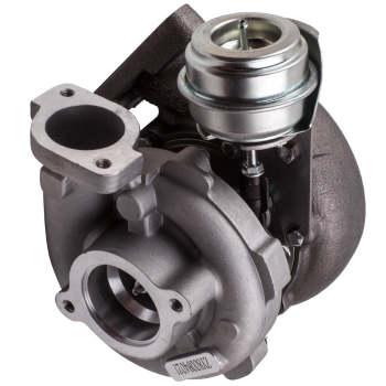 VNT Turbo GT2056V 14411-EB300 For Nissan Navara 2.5DI 174HP Pathfinder QW25 D40