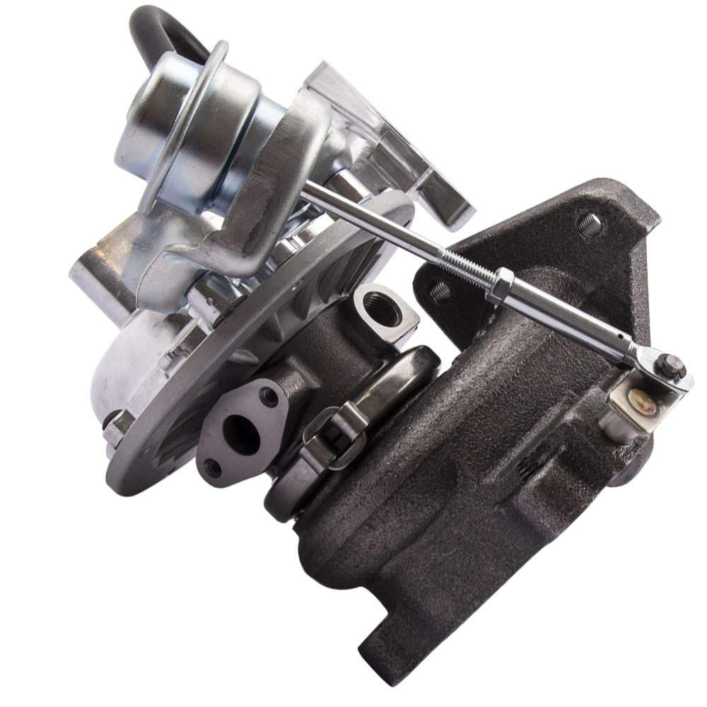 Turbo Cargador compatible para Nissan CabStar 2.5Dci 110ps YD25DDTI 14411VM01A Turbocharger