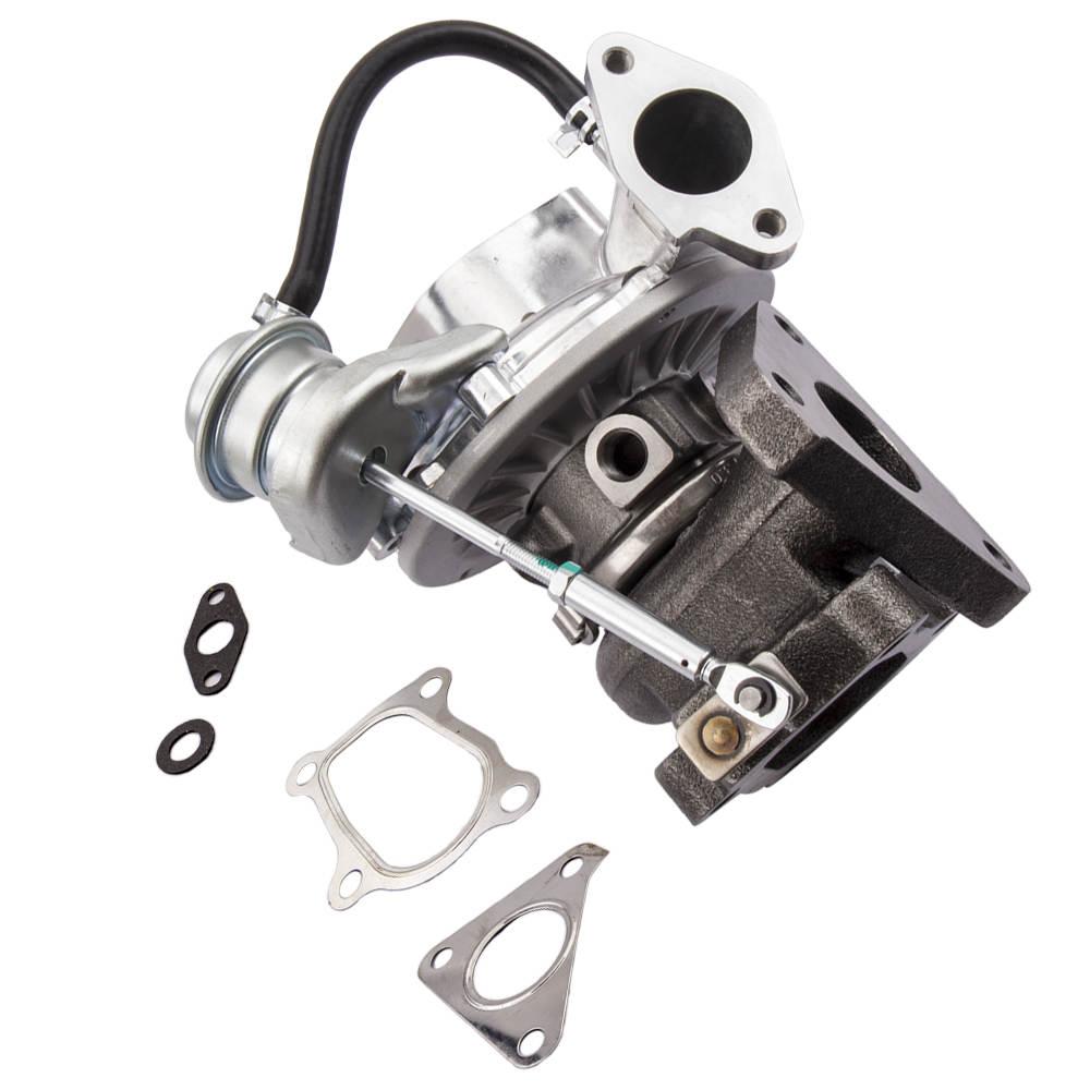 For Nissan Diesel Truck Navara D22 YD25DDTI 2.5L 14411-MB40B VN4 Turbocharger