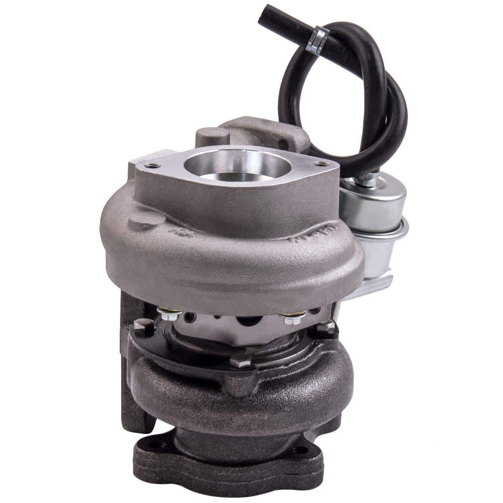 For Nissan Patrol 2.8L TD 129HP RD28TI GU Y61 14411-VB300 GT1752S Turbocharger Turbo