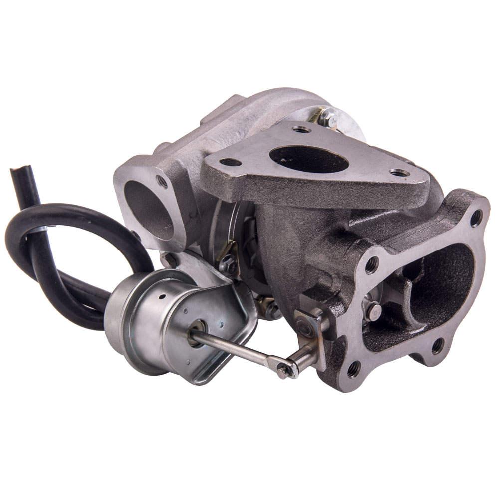Turbocompresor GT1752 701196 compatible para Nissan Patrol Safari Y61 2.8 TD 14411-VB300