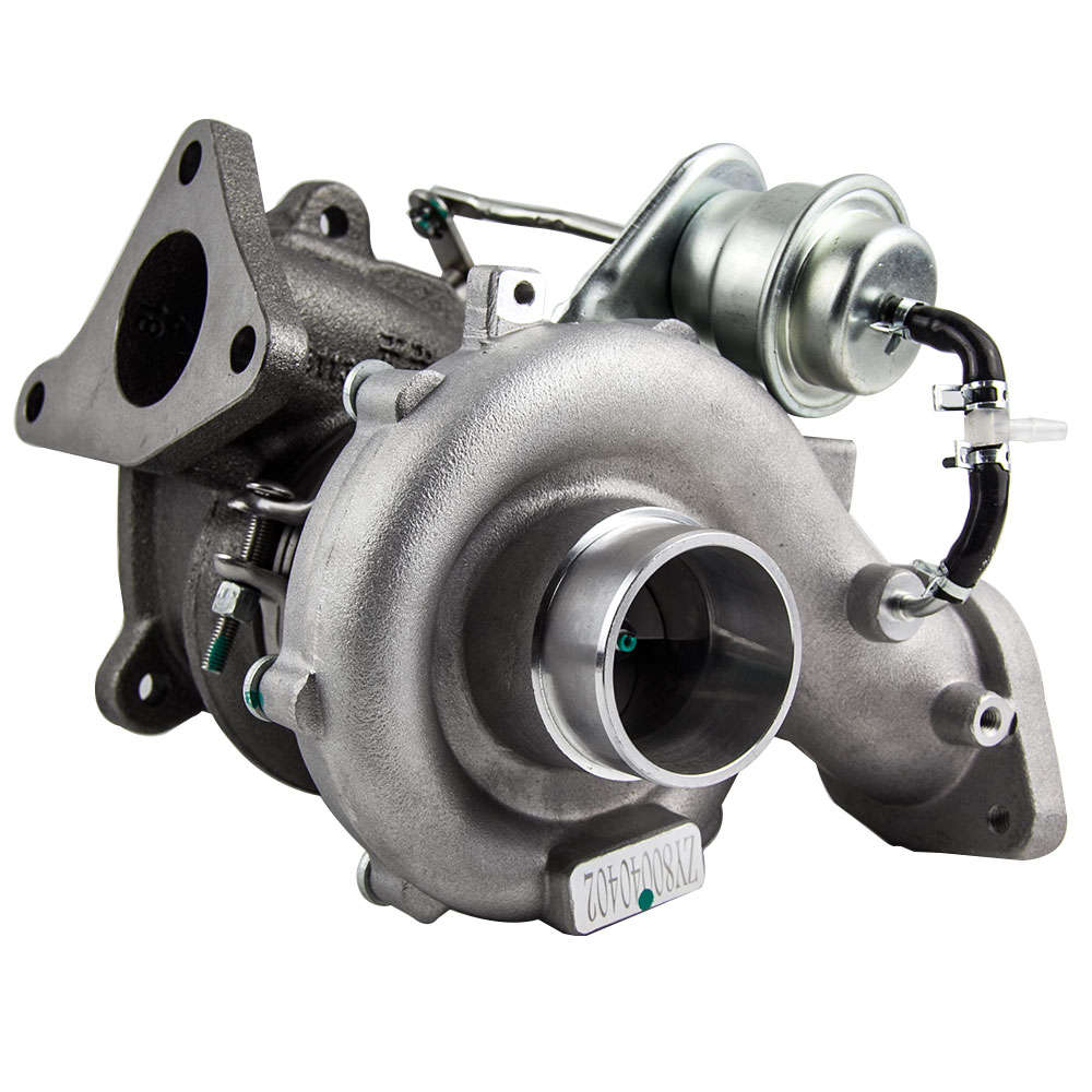 Turbocompresor nuevo compatible para Subaru Legacy Outback 2.5 VF40 RHF5H Turbo 14411AA511