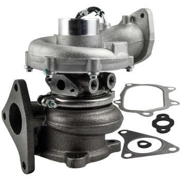 RHF5 RHF5H VF40 Turbo Turbocharger for Subaru Legacy GT Outback XT 2.5 L 05-09