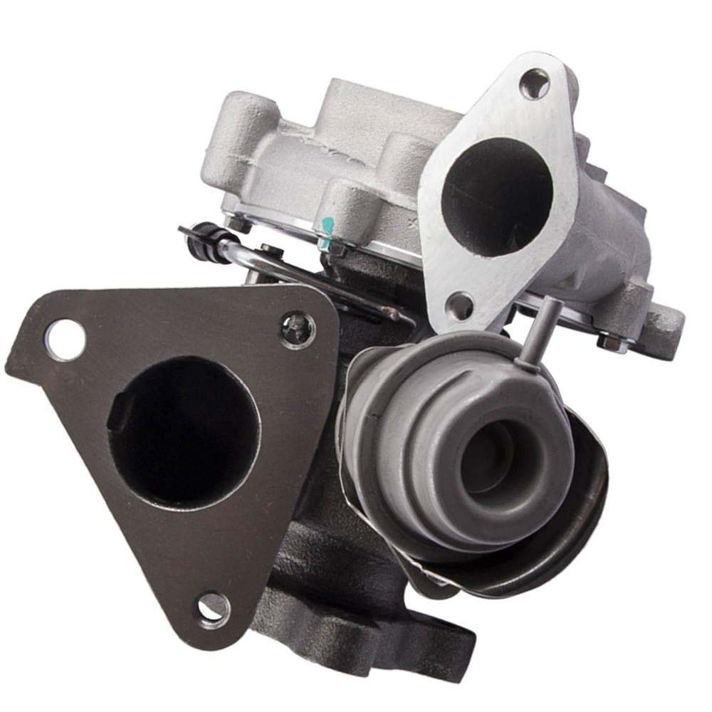 Turbo For Nissan Almera Primera XTrail 2.2 Di YD22ED YD1 GT1849V Turbocharger