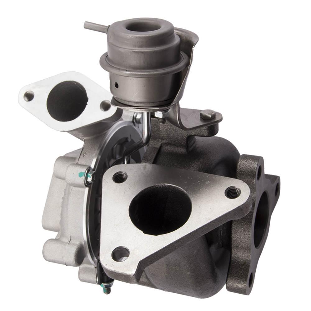 Turbocompresor GT1849V compatible con compatible para Nissan Almera Di 2.2L YD22ED / YD1 14411AW400 727477-5006