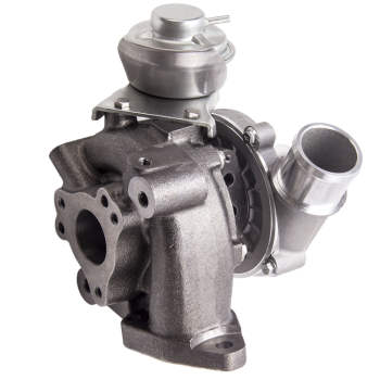 For Toyota Auris Avensis 2.0L 1CDFTV GT1749V 17201-27030 721164 Turbo Turbocharger