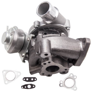 For Toyota Auris Avensis 2.0L 1CDFTV GT1749V 17201-27030 721164 Turbo Turbocharger