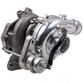 For Toyota Hilux Hiace Land Cruiser 2.5L 2KD-FTV 17201-30030  CT9 Turbo Turbocharger