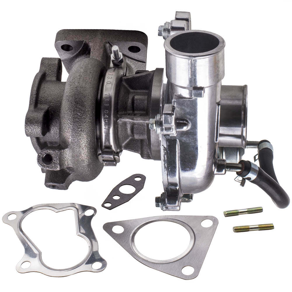 For Toyota Hilux Hiace Land Cruiser 2.5L 2KD-FTV 17201-30030  CT9 Turbo Turbocharger