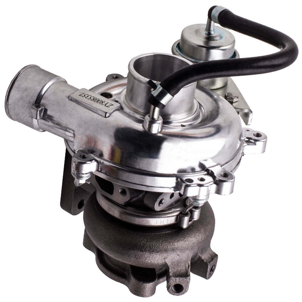 For TOYOTA HILUX VIGO HIACE 2KD-FTV D4-D 2.5 Turbo Turbocharger 1720130080