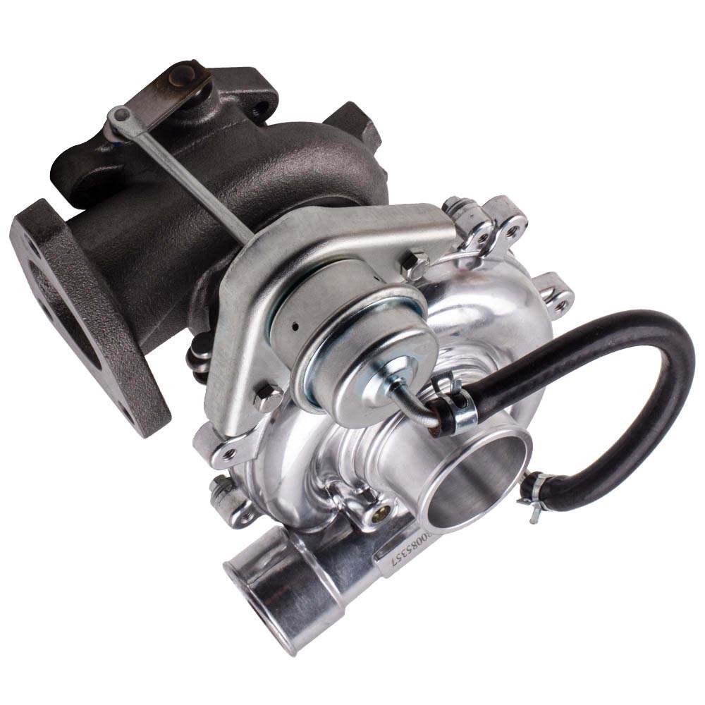 Turbo Cargador compatible para Toyota 2KD-FTV D4-D Para Hilux Vigo Hiace 2.5 L 17201-30080