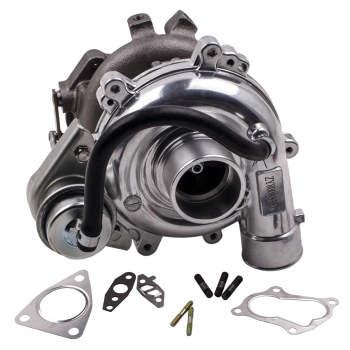 For TOYOTA HILUX VIGO HIACE 2KD-FTV D4-D 2.5 Turbo Turbocharger 1720130080