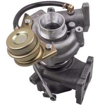 For Toyota Landcruiser 4 Runner Turbo 2.4L 2LT CT20 Turbocharger
