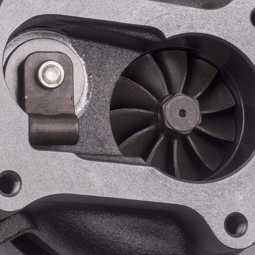 Turbocompresor CT20 2.4 TD compatible para Toyota Landcruiser Runner Hiace Hilux 17201-54030