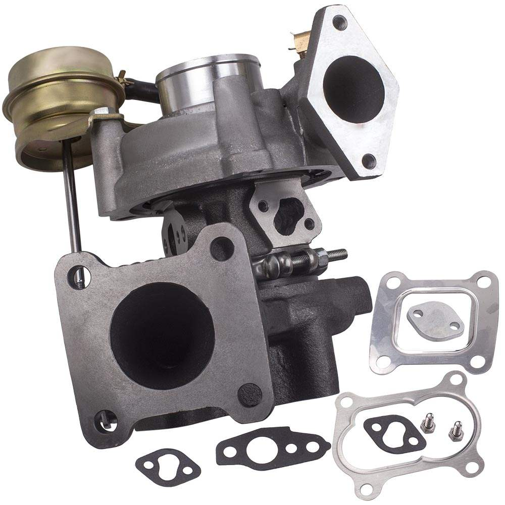 CT26 Turbo Charger 17201-68010 pour TOYOTA Landcruiser 4.0L 12HT HJ61 Turblader