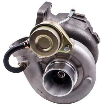 For CT26 Turbo Toyota 85-91 Landcruiser TD HJ61 4.0L 12H-T Turbocharger
