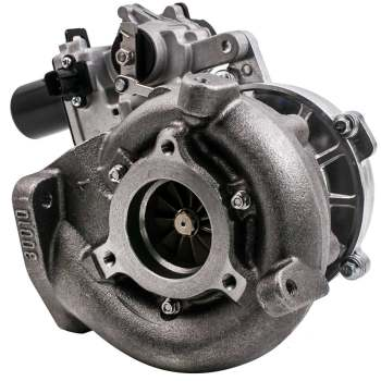 For Toyota hi-lux 3.0L D-4D 171hp 126kw 2005 turbocharger 17201-30011 turbo