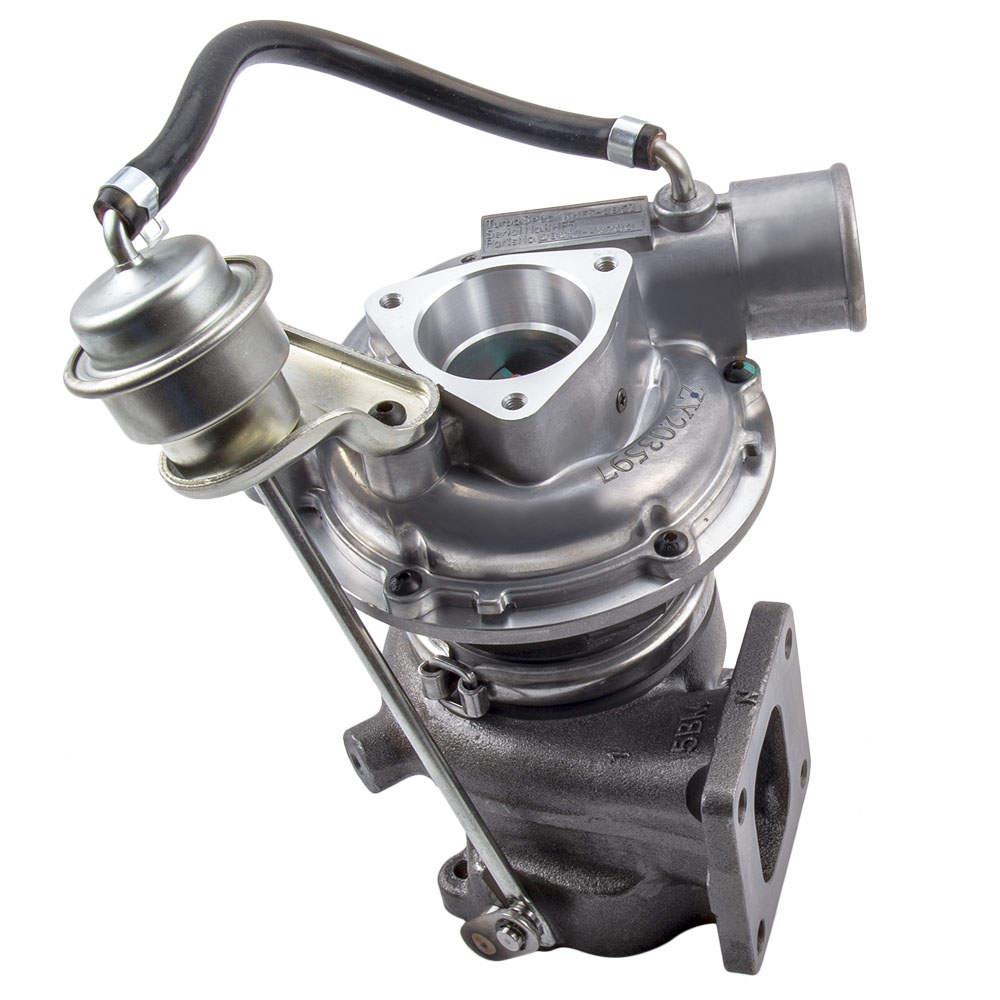 Compatible para hyundai terracan 2.9l j3 cr khf5-2b turbocompresor 28201-4x701 282014x400