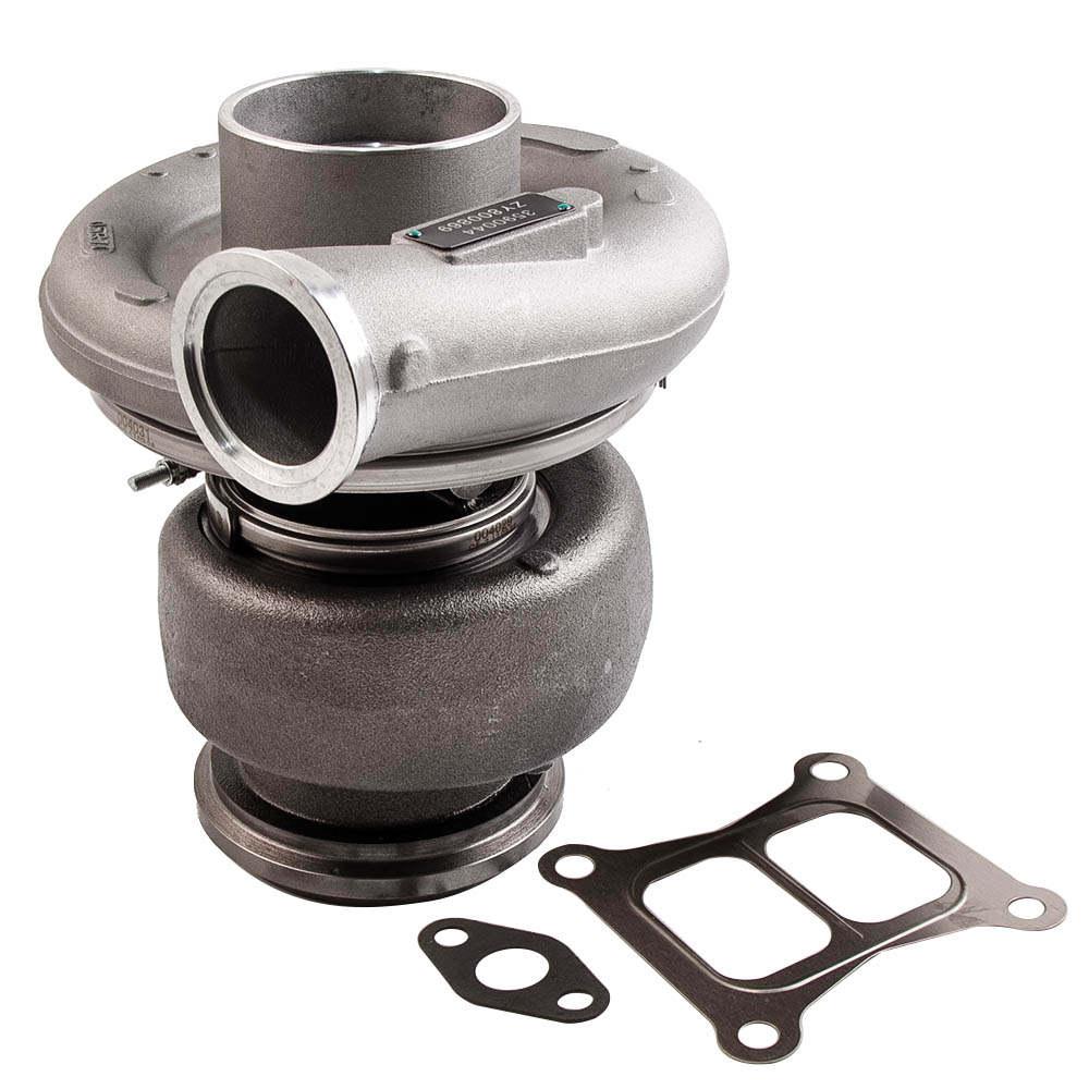 HX55 Turbo turbocharger for 1994-2011 Dodge Dummins M11 0.70 A/R 0.68 Commins T4