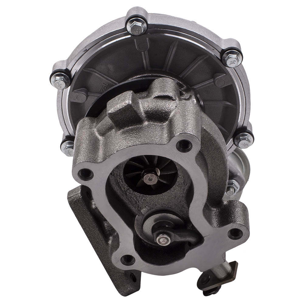 Turbocharger For Land-Rover Freelander 2.0 DI 452202-5004S PMF100490