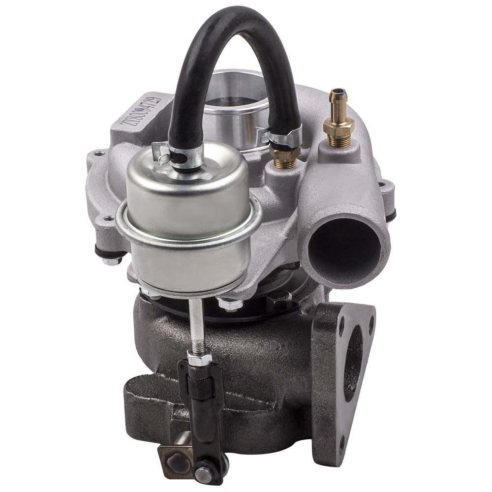 452202-5004S Turbo Turbocompresor compatible para Land Rover Freelander 2.0 98cv 101 cv