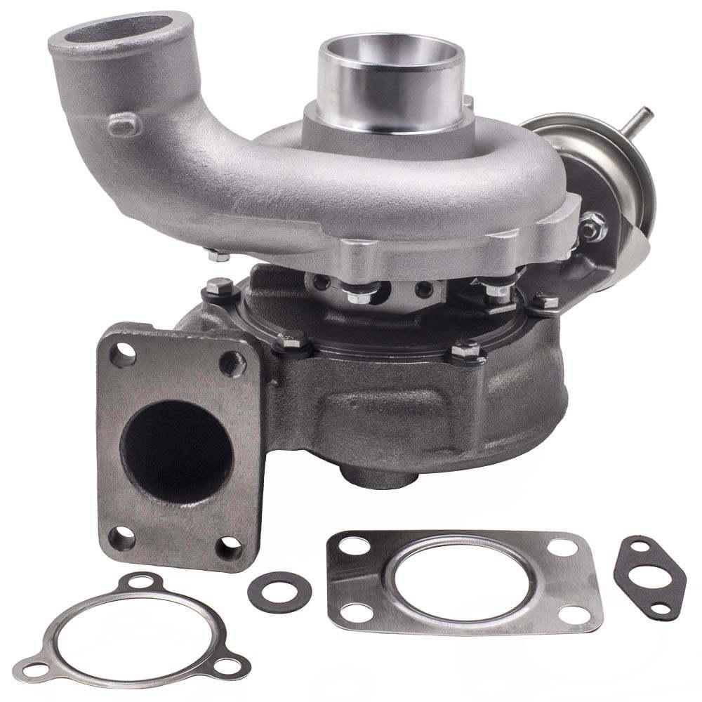 Compatible para AUDI A4 A6 A8 compatible para SKODA VW 2.5 TDI 2.5L Turbocompresor Turbo GT2052V 454135