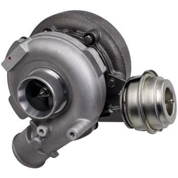 GT2556V Turbocharger for BMW 730d / 530d M57D30 135KW 142KW engine 454191 turbo