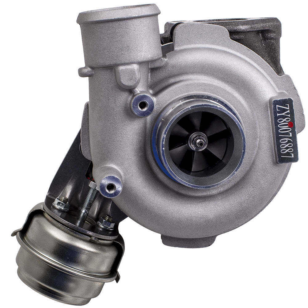 Turbo GT2556V 454191-5015S turbocharger pour BMW 530d E39 730 E38 11652247691