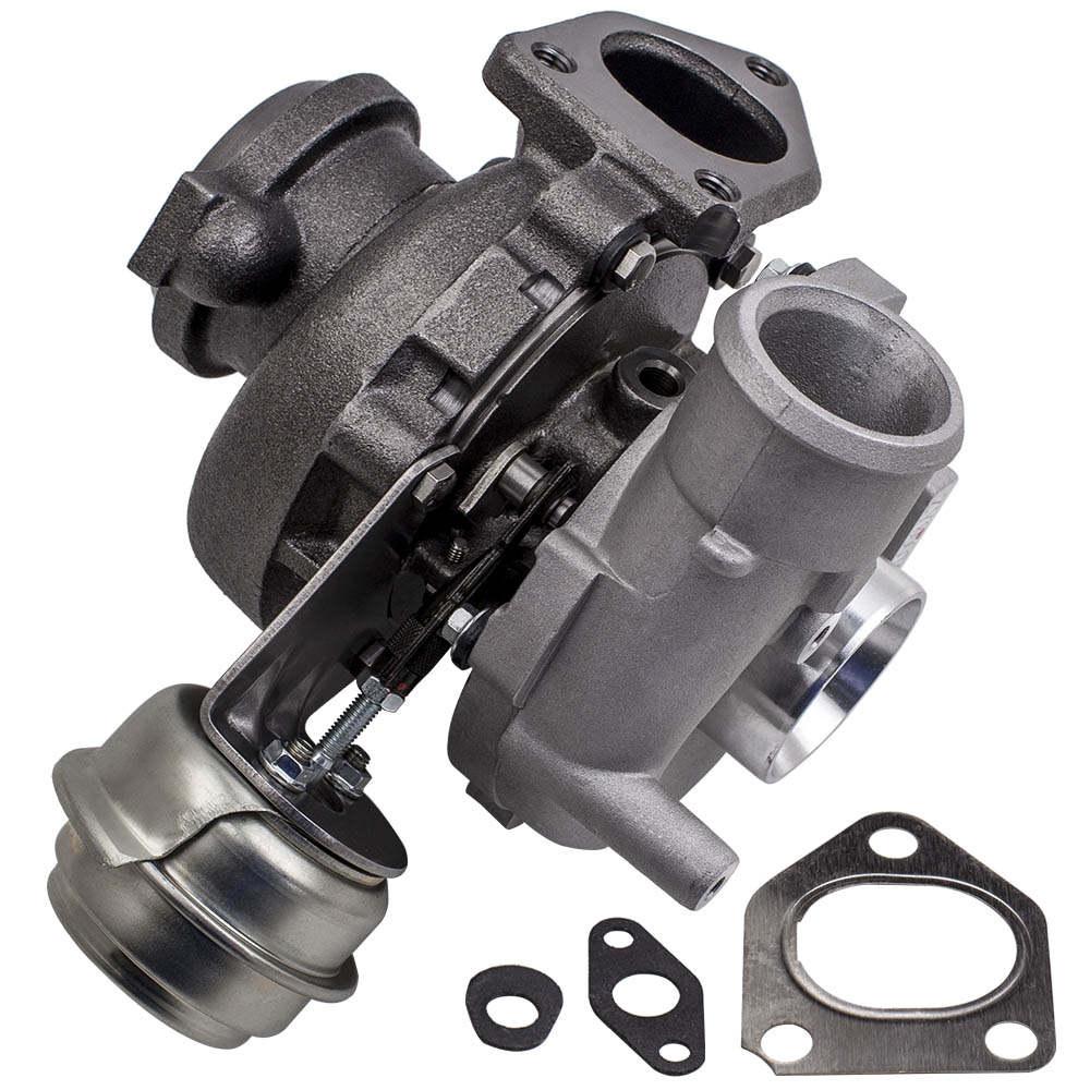 Turbocompresor 454191 compatible para BMW 730d / 530d E38 E39 M57D30 135KW 142KW GT2556V turbo