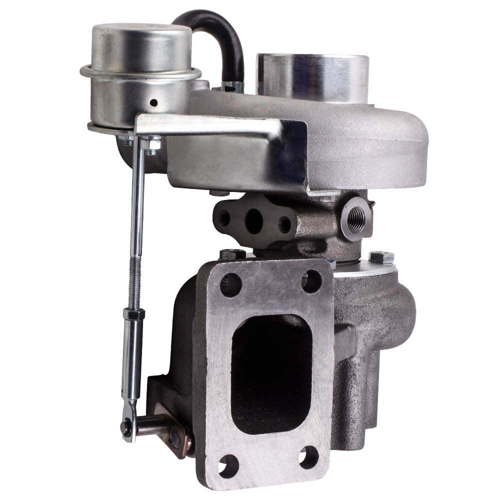 TB2568 Turbo turbine para Chevy/ Compatible para GMC W-Series Truck 4BD2-TC 8-97105618-0