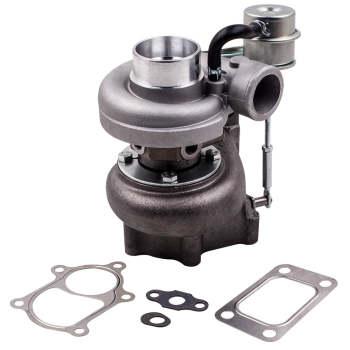 Turbocharger For GMC W-Series Truck 4BD2-TC Engine 3.9L 97105618 TB2568
