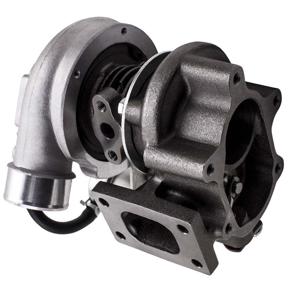 Compatible para IVECO Daily compatible para Fiat Ducato 2.5 TDI 109 Cv 466974-5 53149887016 Turbocompresor