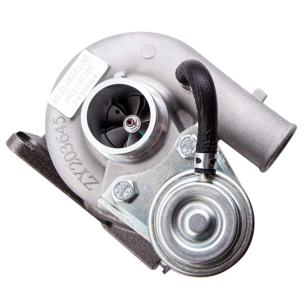 Turbocompresor Turbocompresor para Citroen Jumper 2.2 HKI / Compatible para Ford C-MAX 4HV PSA