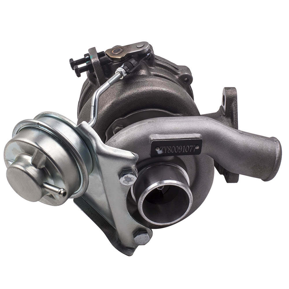 Turbocompresor compatible para Opel Astra H Combo C 1.7CDTI 98102364 TD03 74Kw 100HP Z17DTH