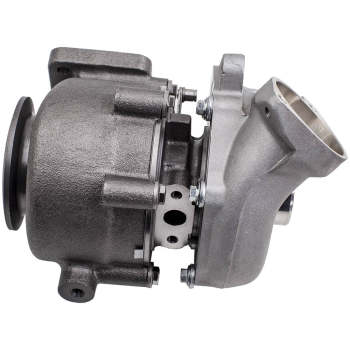 Turbo For BMW 320d E90 E91 120Kw 163HP M47TU2D20 49135-05641 49135-05671 Turbocharger