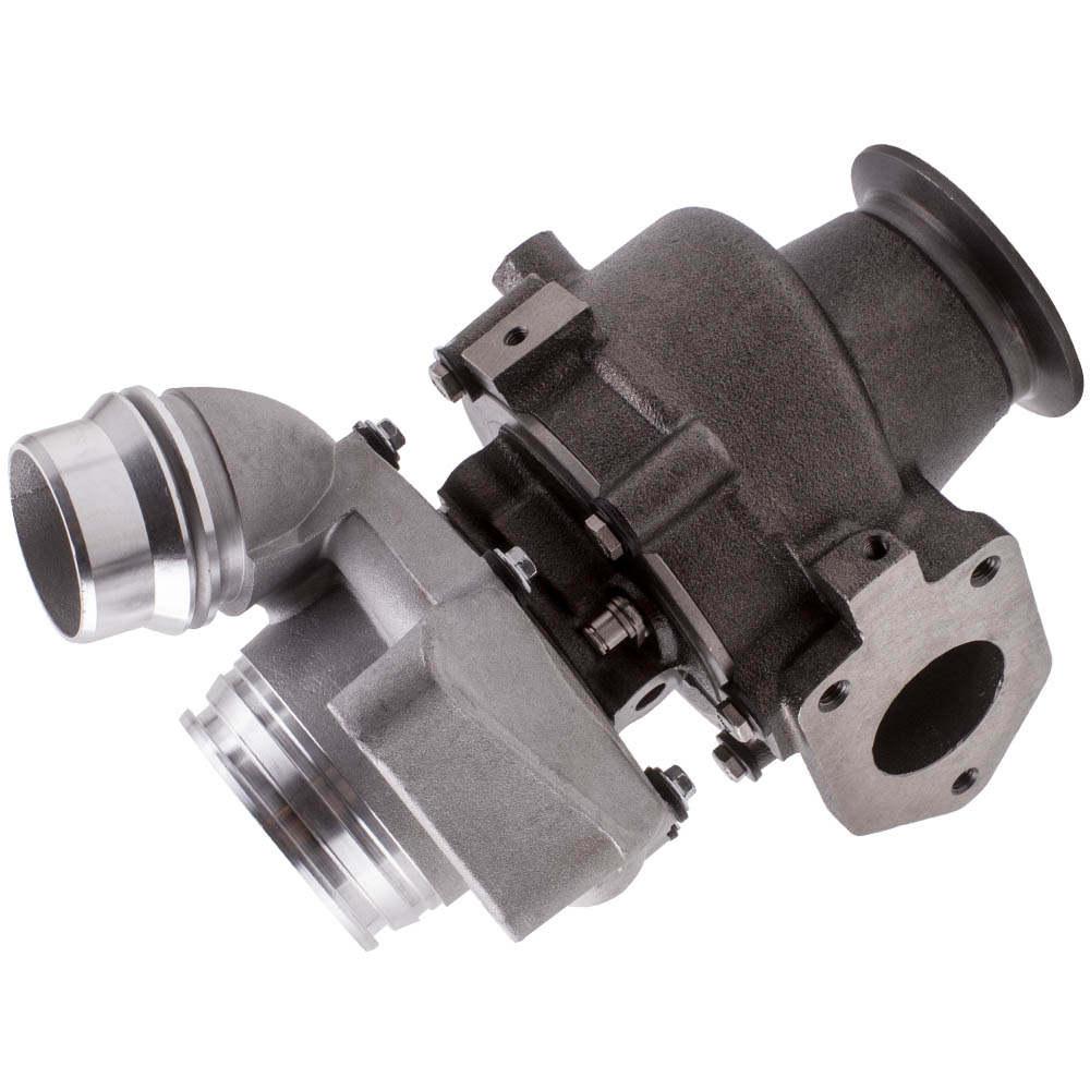 49135-05895 TURBO compatible para BMW 120D 320D X1 X3 130KW 177CV N47D20 Turbocompresor