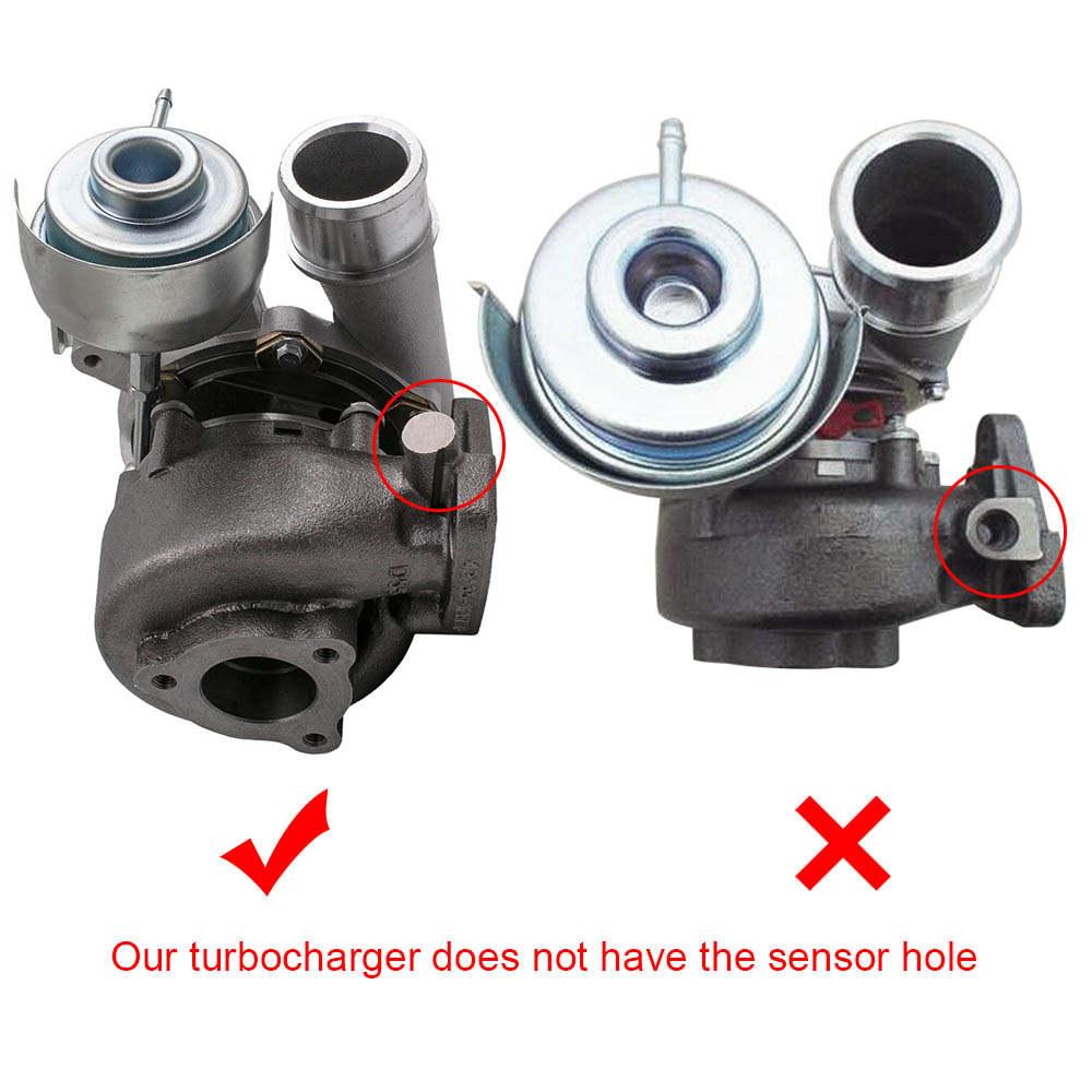 Turbo charger for Hyundai Santa Fe 2.2 CRDi GLS 150HP 28231-27800 D4EB TF035
