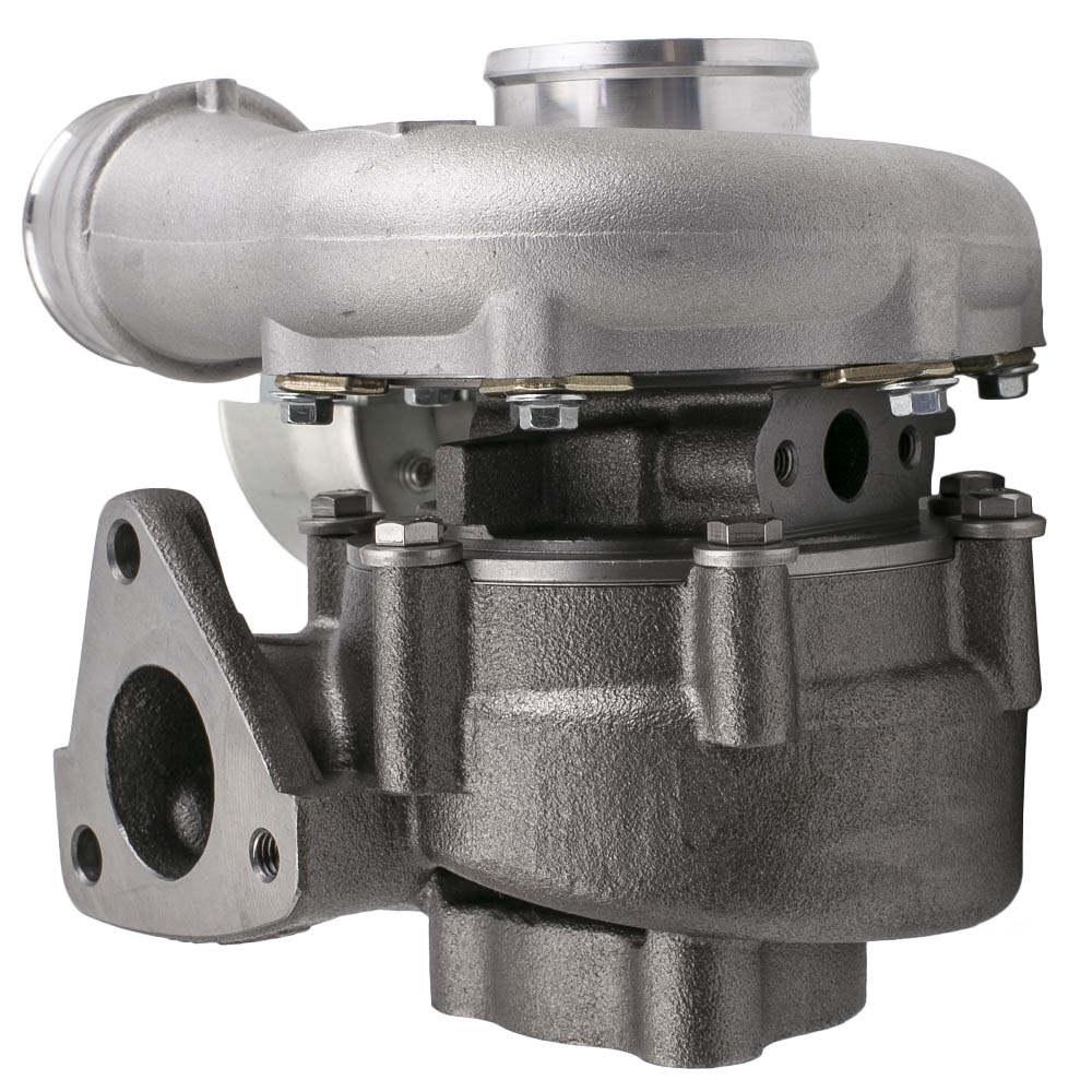 Turbo compatible para Hyundai Santa Fe 2,2 CRDi D4EB 150HP 4913507300 06-12