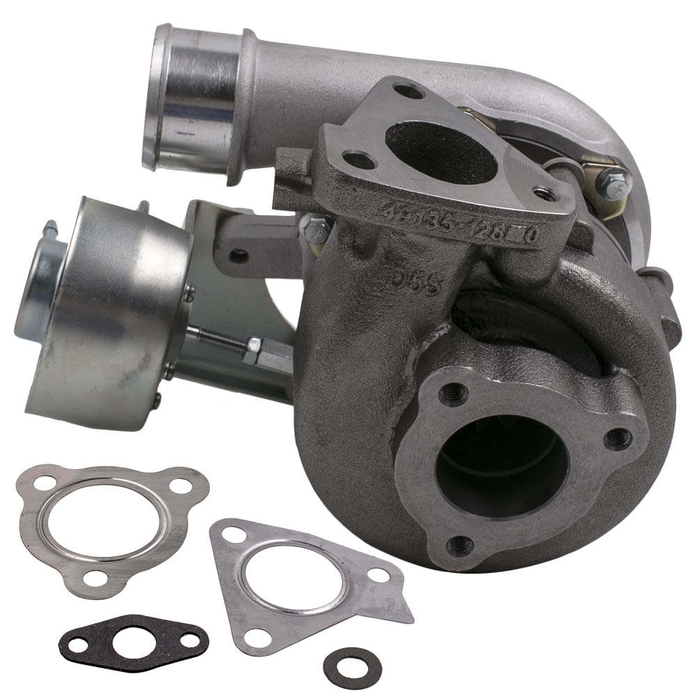 Turbo para Hyundai Santa Fe 2,2 CRDi D4EB 150HP 4913507300 06-12