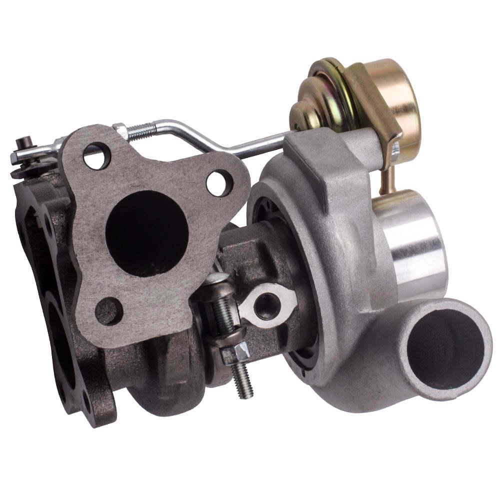 para OPEL CORSA C 1.7 DI 80PS 75PS 49173-06502 TDO25M Turbo Turbocompresor