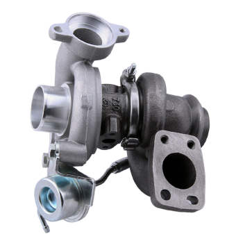 For Citroen Peugeot Ford Focus 1.6 HDI 90BHP TD025 Turbolader Turbocharger Turbo