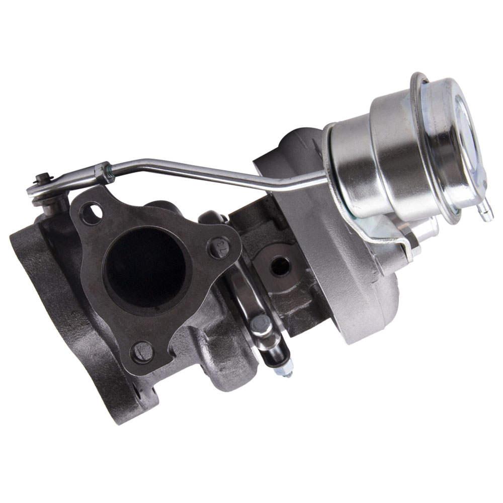 Left&Right Turbocharger for Dodge Stealth Mitsu 3000GT 6G72 Engine 3.0L TD04 V6