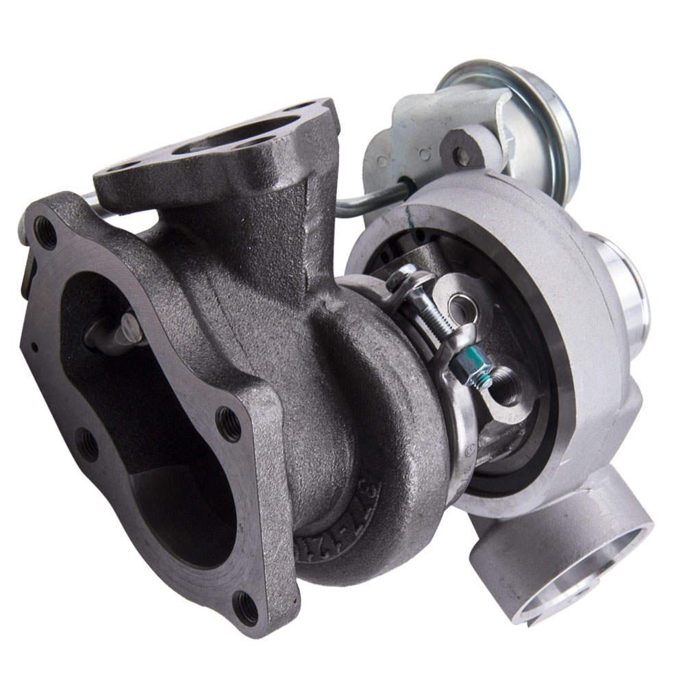 Left Turbo Turbocharger for Dodge Stealth Mitsu 3000GT 6G72 Engine 3.0L TD04 V6