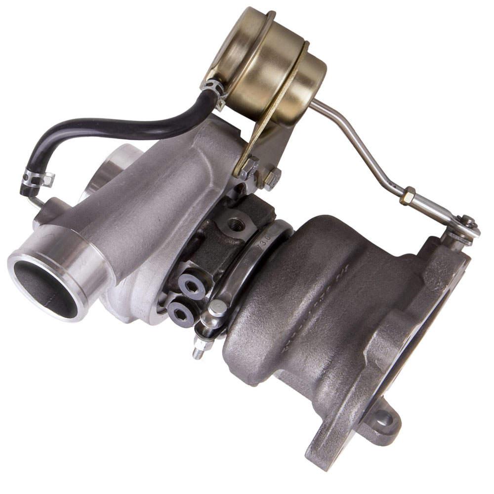 49377-04100 turbocompresor Compatible para Subaru Impreza Forester 2.0L 58T