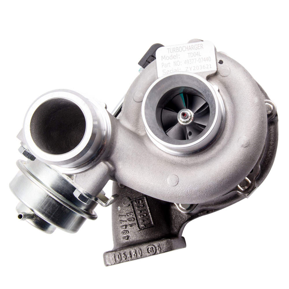For Volkswagen Crafter 2006- 2.5 BJM BJL 49377-07440 New Turbo Turbocharger