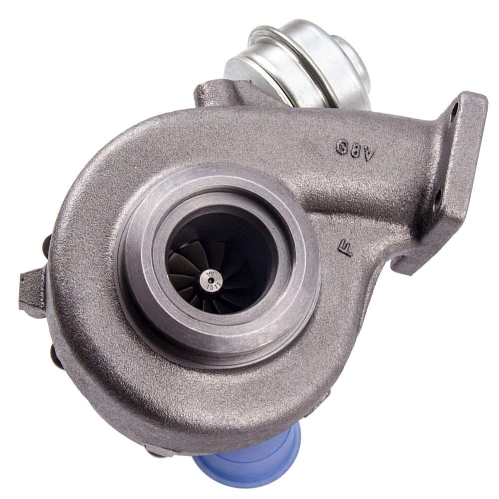 Turbolader compatible para VW Crafter 2.5TD 163 cv136PS BJM BJL 076145701E Turbocompresor