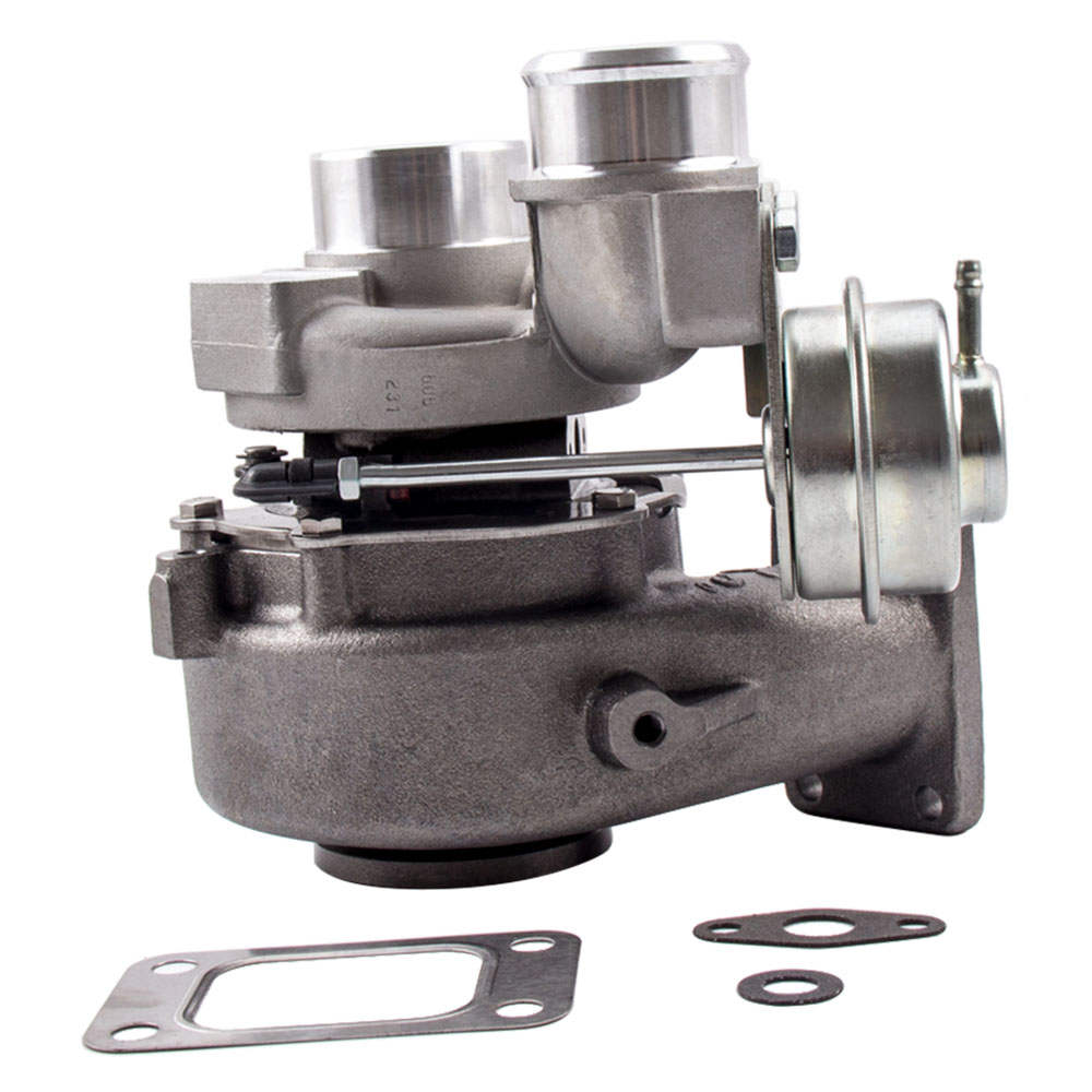 Turbolader para VW Crafter 2.5TD 163 cv136PS BJM BJL 076145701E Turbocompresor