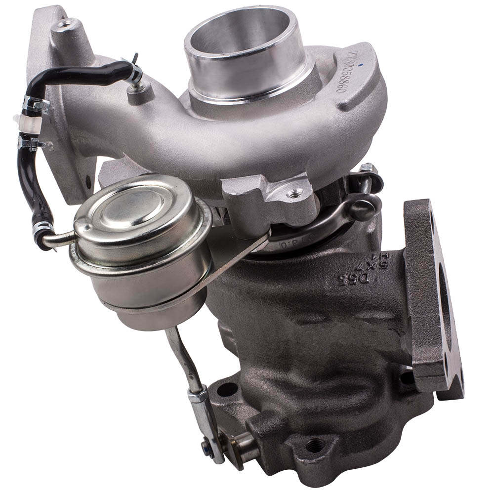 For Subaru WRX 2008 - 2011 Subaru Forester EJ255 2.5L Engine TD04L Turbo Charger