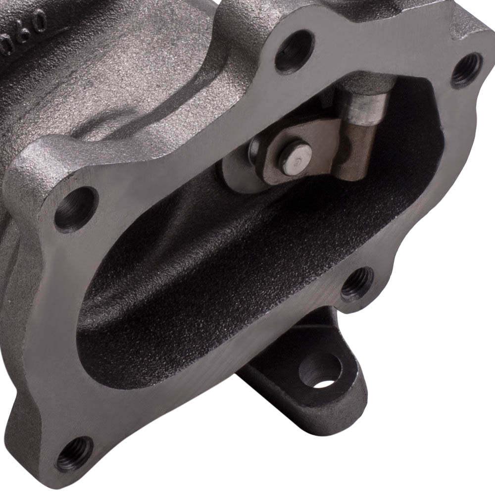 Turbocompresor TD04L 49477-04000 compatible para Subaru Impreza Wrx XT GT 2.5L EJ255 09-11